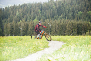 TRAIL LAND Fahrtechnik Level 1 @ TRAIL LAND Miesenbach