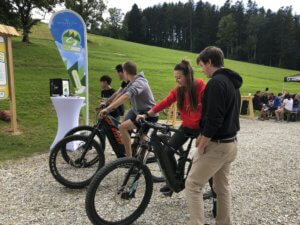 Season Opening 2020 mit Bike-Testival @ TRAIL LAND Miesenbach